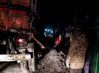80 тонн угля бесплатно получили жители Второго Павлодара