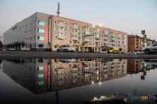 В следующем году в Павлодаре разработают технико-экономическое обоснование строительства ливневой канализации
