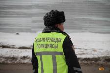 80 павлодарцев оштрафовали за летнюю резину в течение трех дней
