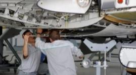 Ни одного самолета не выпустил первый казахстанский авиазавод за 2 года