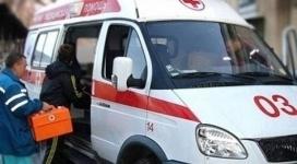 В ДТП с чиновником Павлодарской области пострадали три человека