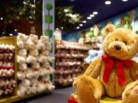 Продавать игрушки только в спецмагазинах предложили в Минздраве РК