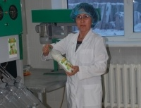 В КХ «Сагып» Павлодарской области производят кумыс благодаря субсидиям государства