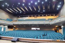 После ремонта в школах Павлодара появились современные классы и бассейн, а в ДК имени Естая – лучшая акустика в области