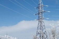 В связи с сильными морозами павлодарские энергетики работают в усиленном режиме