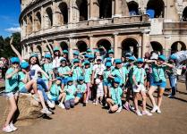 Павлодарские юные танцоры завоевали гран-при в Италии