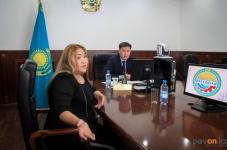 Организовать единый банковский день для многодетных семей предложил аким Павлодара