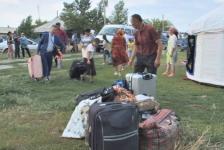 В Павлодарскую область переехали соотечественники из Китая