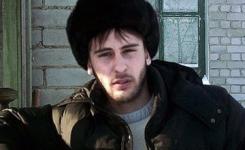 Суд признал погибшим пограничника поста «Арканкерген» Дениса Рея