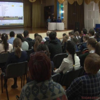 Незрячий чемпион-дзюдоист прибыл в Павлодар