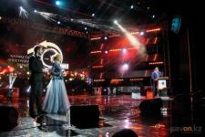 В Павлодаре с помпой отпраздновали десятилетие Казахстанского электролизного завода