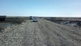 Атлас качества автомобильных дорог создают в Павлодарской области