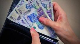 Среднемесячная зарплата в Павлодарской области составила 119 700 тенге