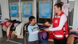 Погорельцам из села Калкаман Павлодарской области окажут соцпомощь