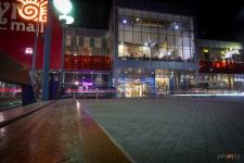 ТРЦ Batyr mall в Павлодаре временно не будет работать