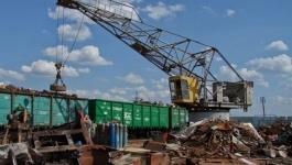 Введен запрет на вывоз из Казахстана лома, отходов черных и цветных металлов