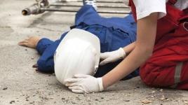 Чаще всего травмы на производстве в Павлодарской области получают квалифицированные работники от 30 до 45 лет