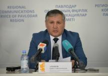 Завод по переработке картофеля может появиться в Павлодарской области в рамках программы льготного кредитования приоритетных проектов