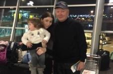 Павлодарка Виктория Мозговая смогла покинуть Турцию вместе со своей дочерью