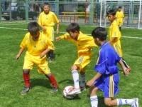 В Павлодаре открылся первый спортивный городок