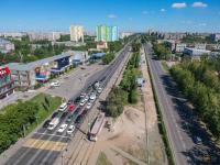 В Павлодаре начинается ремонт проспекта Нурсултана Назарбаева