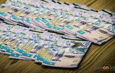 В Приртышье страховая компания отсудила у виновника ДТП свыше 800 тысяч тенге