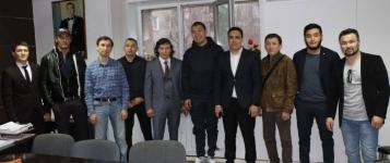 Около пятисот заявок получили организаторы съемок фильма в Павлодаре