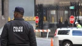 Не менее 8 человек погибли в результате стрельбы в церкви в США
