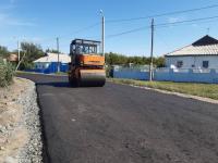 В поселке Ленинский продолжат развивать сети водоснабжения, асфальтировать дороги и устанавливать освещение
