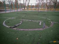 Внеплановые проверки спортивных площадок провели в Павлодарской области после случаев в селах Жанааул и Красноармейка