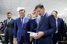 """""""Умные"""" счетчики для воды собираются производить в Павлодаре"""