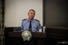 Местной полиции Павлодарской области не хватает квадрокоптеров, служебных машин, оргтехники и сознательных участковых