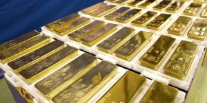 Золотые слитки для продажи населению начнут производить в Казахстане до конца года