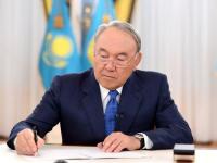 Назарбаев подписал поправки в законодательство об образовании