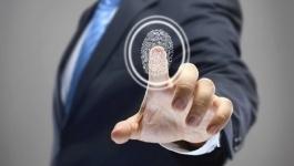 Услуги по отпечатку пальца: почти 1,5 тысячи человек сдали биометрические данные
