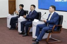Бывший заместитель акима Павлодарской области получил новую должность