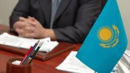 Новые кадровые назначения в Казахстане