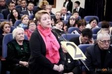 Павлодарцы просят акима города решить вопросы озеленения и раздельного сбора мусора