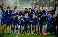 В Павлодаре казахстанская женская сборная по футболу сыграет с англичанами