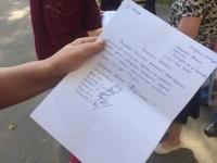 Жители четырех домов в Павлодаре уволили председателя своего КСК