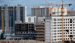 Павлодарская область отстает по темпу обновления жилищного фонда