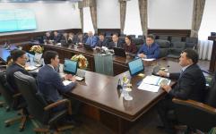 В Экибастузе в рамках государственно-частного партнерствасобираются построить ледовую арену
