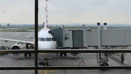 Назарбаев подписал закон о преступлениях на самолетах
