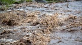 Паводки ожидаются на реках в южных областях Казахстана
