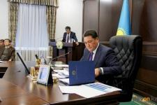 Детальный план развития туристической зоны Баянаул потребовал разработать глава Павлодарского региона