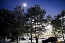 Синоптики прогнозируют, что южный циклон потеснит морозы