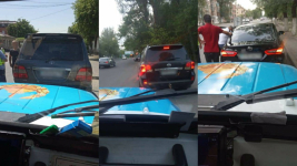 25 тысяч водителей задержали полицейские Павлодарской области с начала этого года
