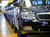 Казахстанский автопром сдает позиции на фоне сокращения доходов населения