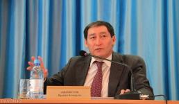 К Нуржану Ашимбетову обратились за помощью в борьбе с неплательщиками