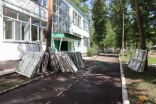 Ремонт павлодарского ясли-сада №86 планируют закончить раньше срока